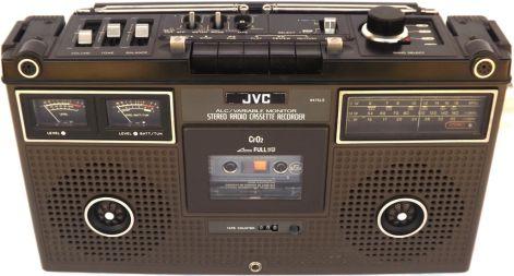 JVC 9475LS