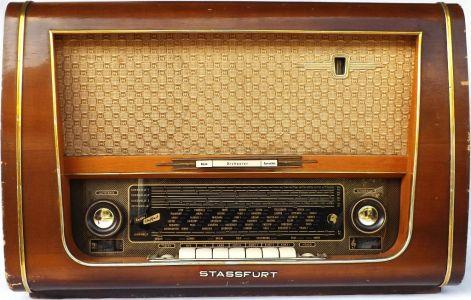 STASSFURT 600