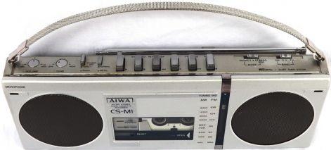 AIWA CS-M1