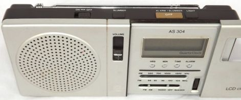 PHILIPS 90AS304/00