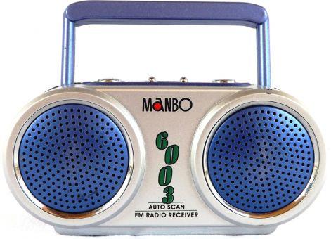 MANBO 6003